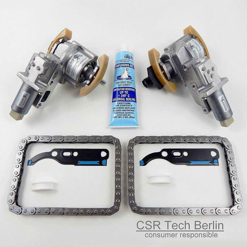 CSR Tech Berlin Nockenwellenversteller 3.7 4.2 077109087P 077109088P