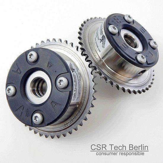 Nockenwellenversteller Mercedes M271 A2710500800 - A2710500900